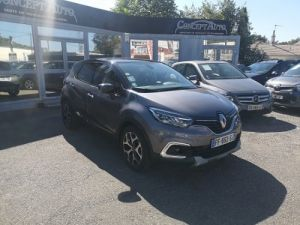 Renault Captur INTENS Occasion