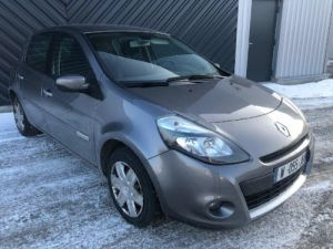 Renault Clio 1.2  100 ch Dynamique Vendu