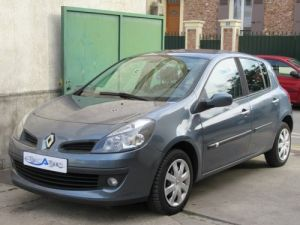 Renault CLIO 1.2 16V 75CH DYNAMIQUE 5P Occasion