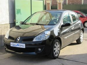 Renault CLIO 1.2 TCE 100CH DYNAMIQUE 5P Occasion