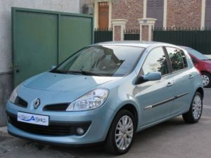 Renault CLIO 1.2 TCE 100CH RIP CURL 5P Occasion