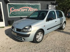 Renault CLIO 1.2i EXPRESSION Occasion