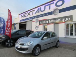 Renault Clio 1.5 DCI 70CH EXPRESSION 5P Occasion