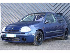 Renault CLIO 2.0i 16V Sport Rally Vendu