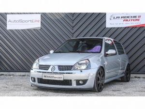 Renault Clio 2 RS Phase 2 172 ch Vendu