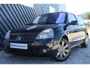 Renault CLIO 2 RS Phase 3 182cv