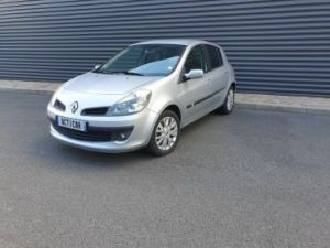 Renault Clio 3 1.5 dci 85 exception 5 pts Occasion