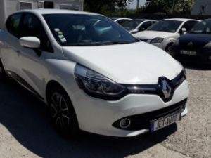 Renault Clio 4 IV 1.5 DCI 75 BUSINESS Occasion