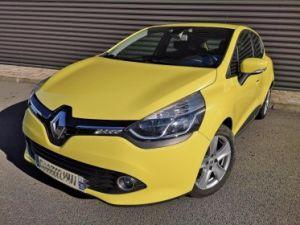 Renault CLIO 4 IV 1.5 DCI 90 ENERGY INTENS lIIlI Occasion