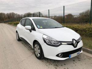 Renault CLIO 4 SOCIETE IV SOC 15 DCI 90 AIR MEDIANAV