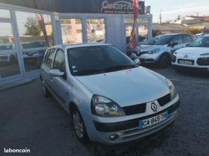 Renault Clio AUTHENTIQUE Occasion