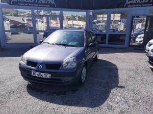 Renault CLIO CAMPUS Occasion