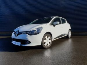 Renault CLIO IV  1.5 DCI  90  ENERGY AIR MEDIANAV Occasion