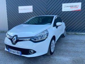 Renault Clio IV SOCIETE TVA RECUPERABLE Occasion