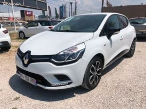 Renault Clio iv tce limited Occasion