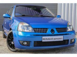 Renault CLIO RS 2.0 16V RAGNIOTTI 172 cv Vendu