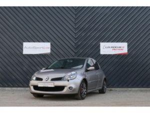 Renault Clio RS 3 2.0 16V 200 cv Occasion