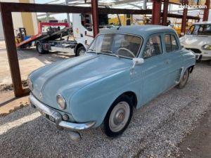 Renault Dauphine Belle de 1958 Occasion
