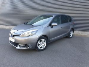 Renault Grand Scenic 3 1.5 DCI 110 BUSINUSS 7PL Occasion