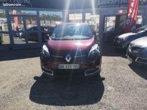 Renault Grand Scenic BOSE Occasion