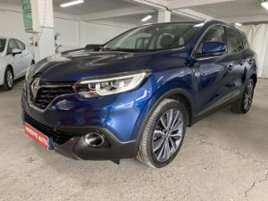 Renault Kadjar 1.2 TCE 130CH ENERGY INTENS EDC Occasion