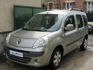Renault KANGOO 1.5 DCI 85CH AUTHENTIQUE Occasion