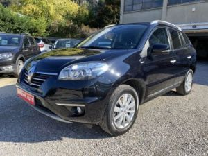 Renault Koleos 2.0 DCI 150CH LIMITED Occasion