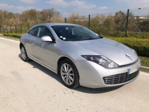 Renault LAGUNA 3 COUPE 2.0 DCI 150 DYNAMIC Occasion
