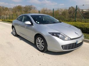Renault LAGUNA 3 COUPE III COUPE 2.0 DCI 150 DYNAMIQUE Occasion