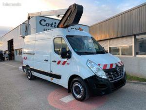 Renault Master 2.3 dci 130cv nacelle klubb Occasion