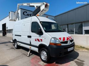 Renault Master 2 nacelle Time France panier 2 personnes Occasion