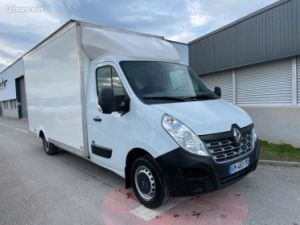 Renault Master 20m3 plancher cabine 116.000km Occasion