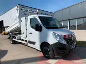 Renault Master benne coffre 2.3 dci 165cv Occasion