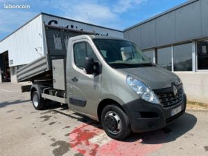 Renault Master benne coffre 2016 Occasion