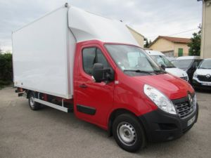 Renault Master DCI 130 CAISSE + HAYON