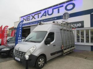 Renault Master F3500 L3H3 2.3 DCI 100CH GRAND CONFORT Occasion