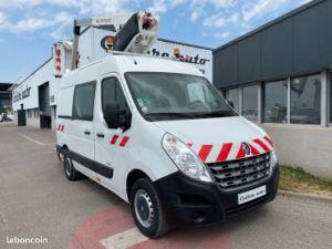 Renault Master l1h2 nacelle Time France 366h Occasion