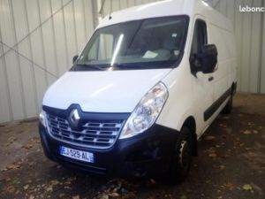 Renault Master l2h2 90.000km GPS Occasion