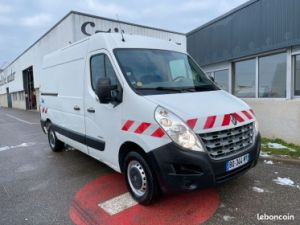 Renault Master l2h2 hayon 70.000km Occasion