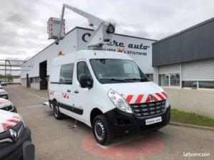 Renault Master l2h2 nacelle comilev 600h Occasion