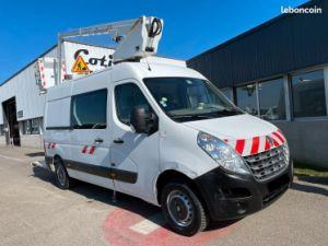 Renault Master l2h2 nacelle comilev 890h Occasion
