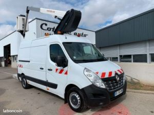 Renault Master l2h2 nacelle klubb 83.000km Occasion