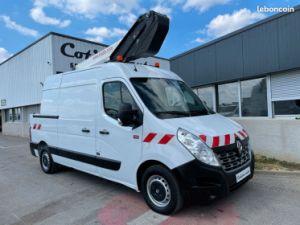 Renault Master l2h2 nacelle Klubb tronqué 2019 Occasion