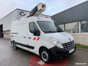 Renault Master l2h2 nacelle Time france Occasion