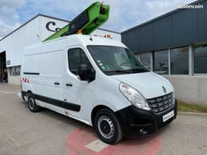 Renault Master l2h2 nacelle Time France 3 places Occasion