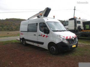 Renault Master l2h2 nacelle Time France 410h Occasion
