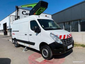 Renault Master l2h2 nacelle Time France et38 14m Occasion
