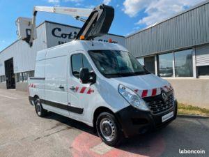 Renault Master l2h2 nacelle tronqué Klubb 170cv Occasion