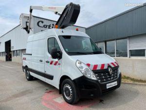 Renault Master l2h2 nacelle tronqué Klubb 2018 Occasion