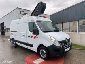 Renault Master nacelle Klubb 26.000km Occasion